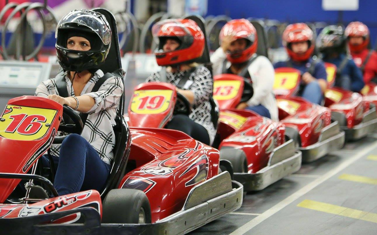 Driven Raceway, Fairfield, CA