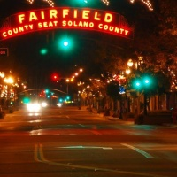 Visit Fairfield