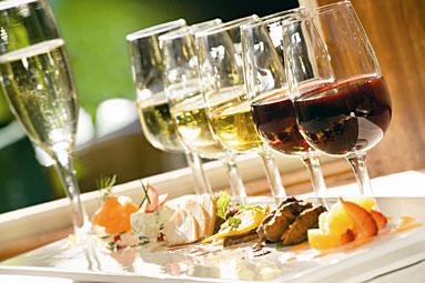 Fairfield Tomato Festival Wine & Food Pairing